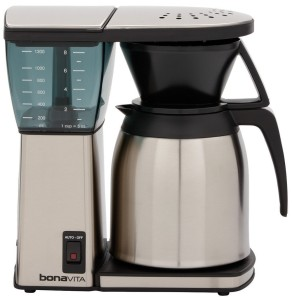 Bonavita BV1800 8-Cup Coffee Maker
