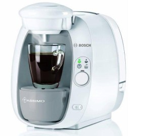 Bosch Tassimo T20 Beverage System and Coffee Brewer