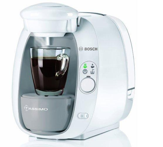 Bosch Tassimo T20 Beverage System And Coffee Brewer Review Coffee
