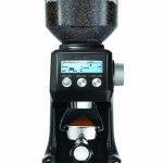 Breville BCG800BSXL Smart Grinder Coffee Machine Review