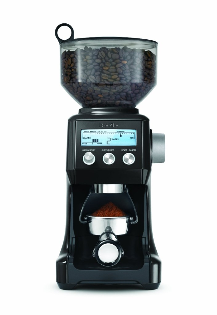 Breville BCG800BSXL Smart Grinder Coffee Machine