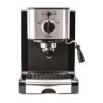 Capresso EC100 Pump Espresso and Cappuccino Machine Review