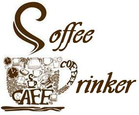 Coffee Drinker Logo3
