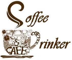 Coffee Drinker Logo3