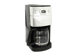 Cuisinart DGB-625BC Grind & Brew Coffeemaker