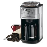 Cuisinart DGB-700BC Grind-and-Brew Automatic Coffeemaker Review