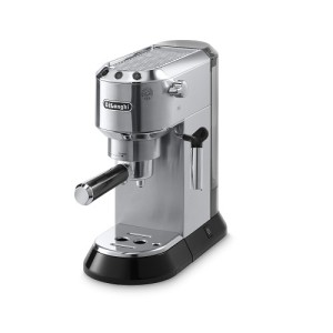 De Longhi EC680 Dedica 15-Bar Pump Espresso Machine