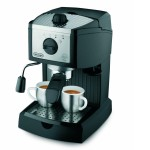 De'Longhi EC155 Manual 15 BAR Pump Espresso and Cappuccino Maker Review