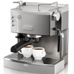 DeLonghi EC702 15-Bar-Pump Espresso Maker Review