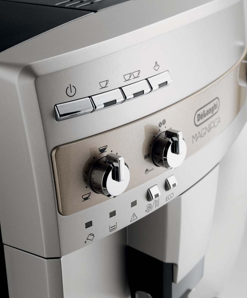 DeLonghi ESAM3300 Magnifica Review