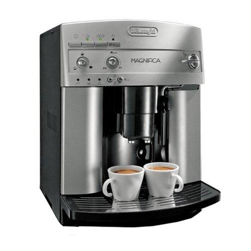 DeLonghi ESAM3300 Magnifica Super-Automatic Espresso and Coffee Machine