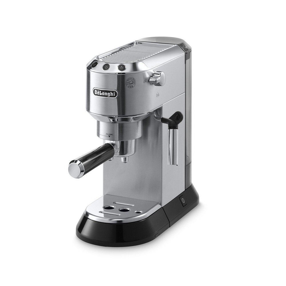 Delonghi EC680M DEDICA 15 Bar Pump Espresso Machine