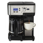 Hamilton Beach 49983 2-Way FlexBrew Coffemaker Review