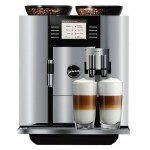 Jura Giga 5 Automatic Coffee Center Review
