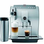 Jura Impressa Z7 One-Touch Automatic Coffee Center Review