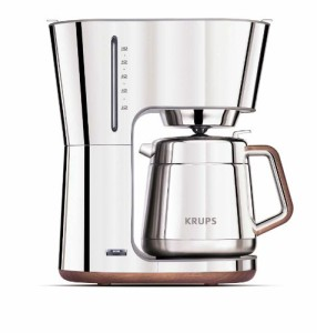 KRUPS KT600 coffee maker 1 286x300 Its A Grind Coffee Cuisinart Dgb  Thermal Carafe  Cup Grind And Brew Coffee Maker