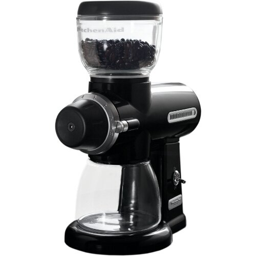 KitchenAid Pro Line Series Burr Coffee Mill Review - Coffee Drinker