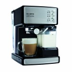 Mr. Coffee BVMC-ECMP1000 Café Barista Espresso Maker Review