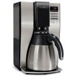 Mr. Coffee BVMC-PSTX91 Optimal Brew 10-Cup Thermal Coffeemaker Review