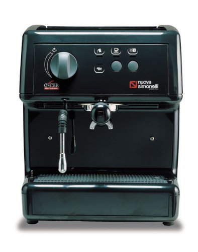 Nuova Simonelli Oscar Pour Over Espresso Coffee Machine