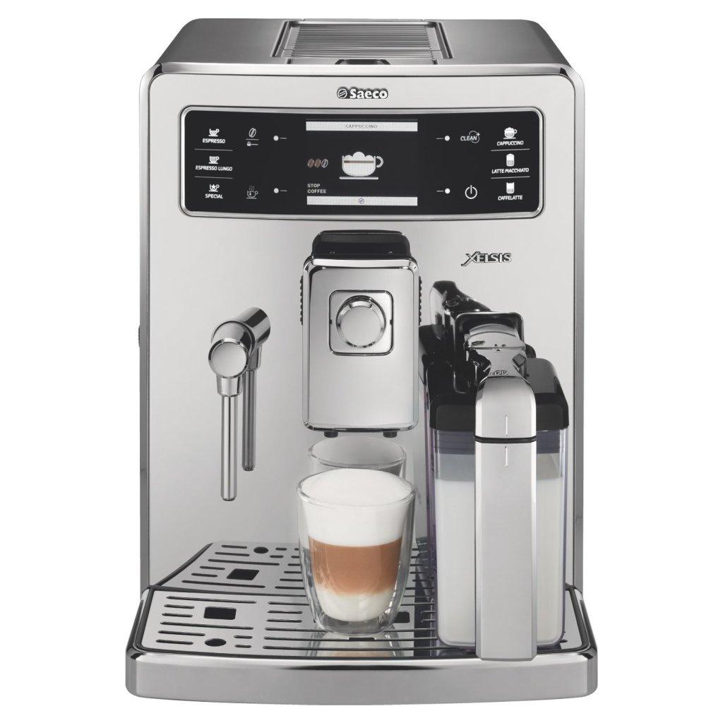 Philips Saeco RI9946 47 Xelsis Digital ID Automatic Espresso Machine