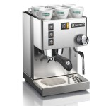 Rancilio HSD-SILVIA Silvia Espresso Machine Review