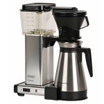 Technivorm Moccamaster Thermo Coffeemaker Review