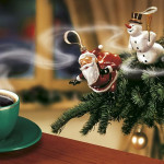 Christmas Coffee Drinks Made Easily