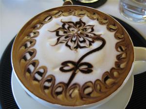 coffee art 10