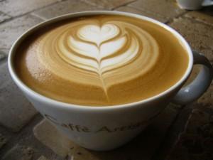 coffee art 5