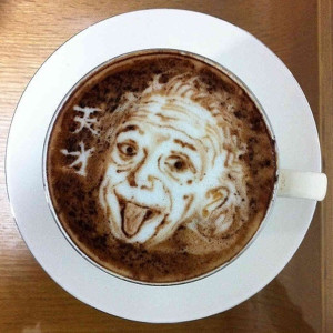 coffee art 8