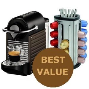 nespresso c60 best value