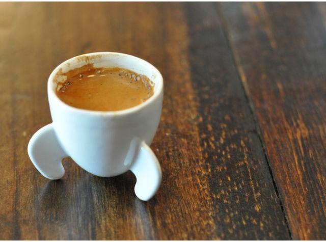 how to make espresso 5