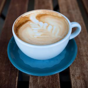 types of espresso drinks - cafe latte